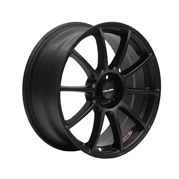 Lenso SPEC B MATT BLACK