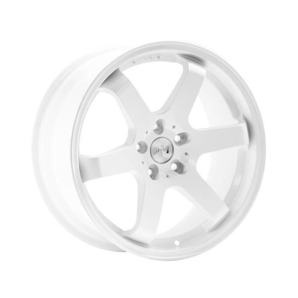 1AV ZX6 GLOSS WHITE