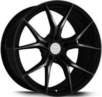 Barracuda Project 1.0 Higloss Black