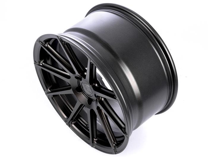 Barracuda Project 2.0 Higloss Black