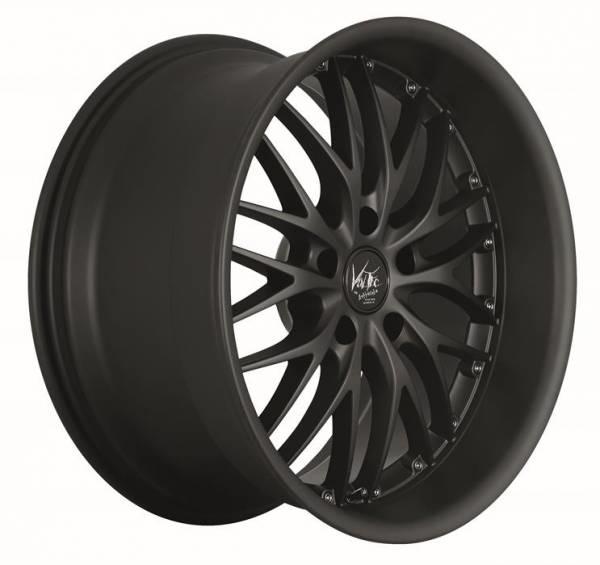 Barracuda Voltec t6 Mattblack Puresports
