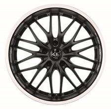 Barracuda Voltec t6 suv Mattblack Puresports / Color Trim weiss