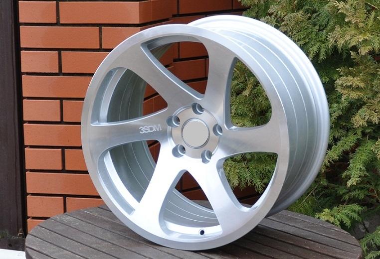 Zeta FE051 Silver / Poleret