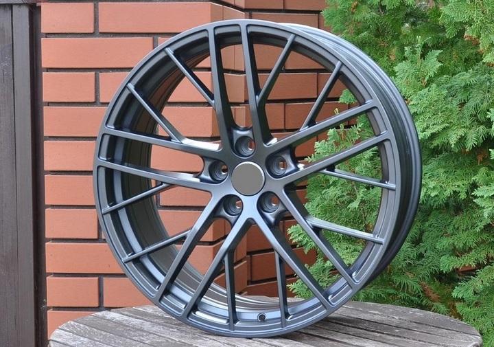 Zeta FR998 Grey