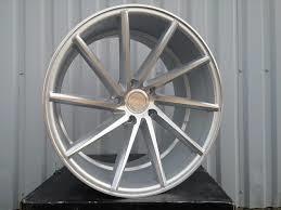Zeta XF096 Silver / Poleret