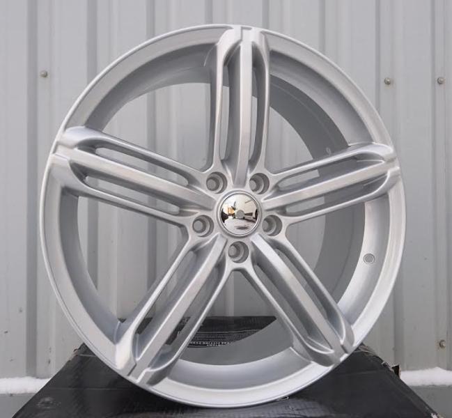 Zeta XF657 Silver