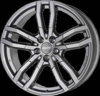 Alutec DriveX metal-grey