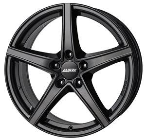 Alutec Raptr racing-schwarz