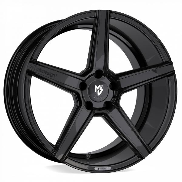 Mb design KV1S Blank Sort