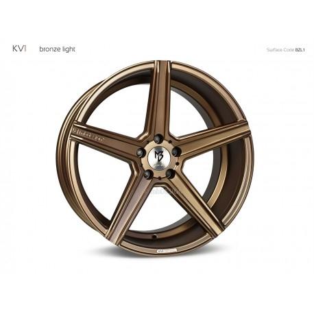 Mb design KV1 Bronze Matt
