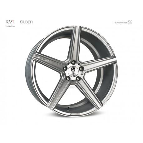 Mb design KV1 DC Silver