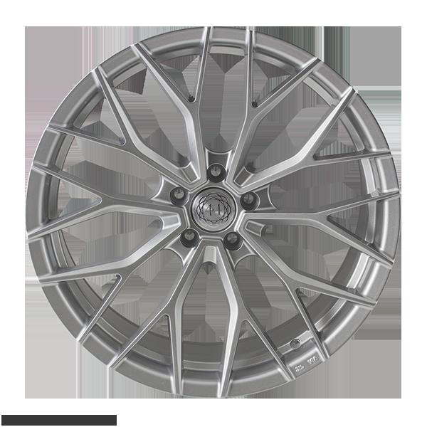 Quantum SFF2 Silver