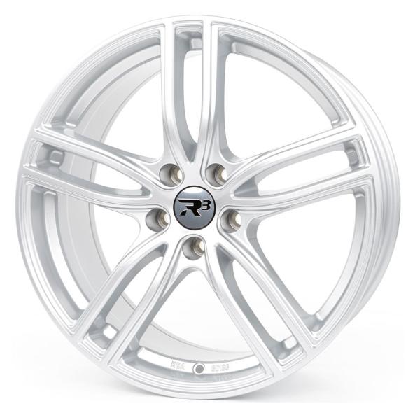 R3 H01 Silver