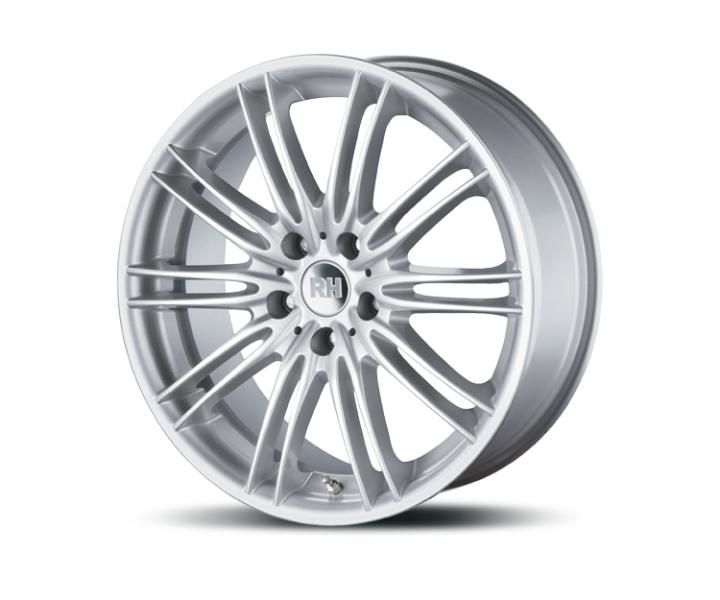 RH Alurad MO Edition SPORT-Silber
