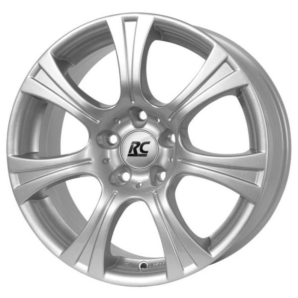 RC Design RC15 Silver