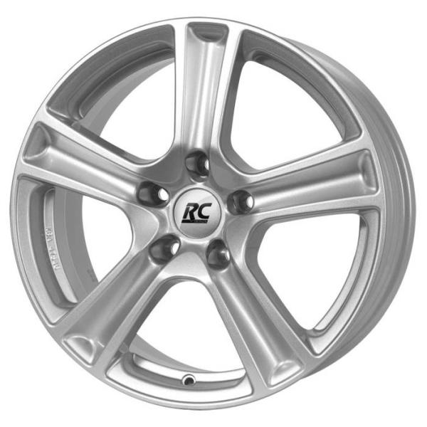 RC Design RC19 Silver