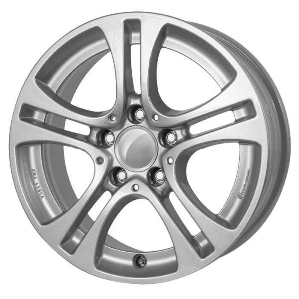 RC Design RCD16 Crystal Silver