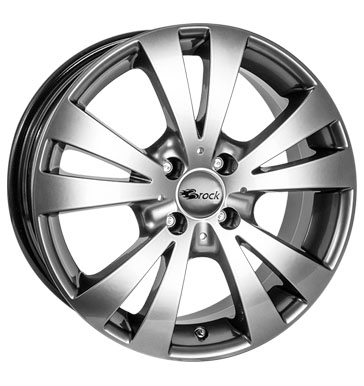 RC Design OMEGA Silver
