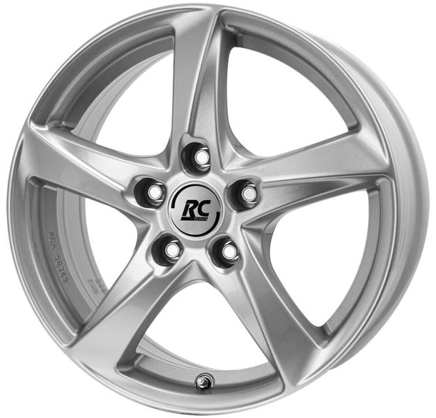 RC Design RC30 Silver
