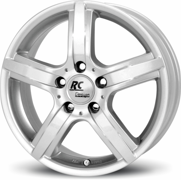 RC Design RCD10 Silver