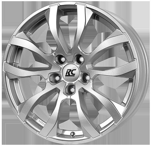 RC Design RC23 Silver