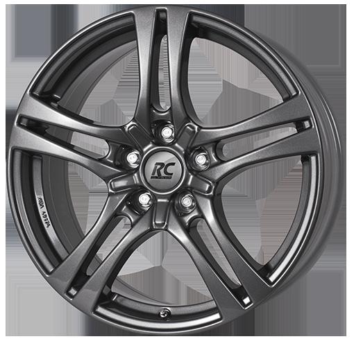 RC Design RC26 Titan Metallic