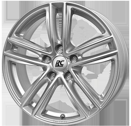RC Design RC27 Silver