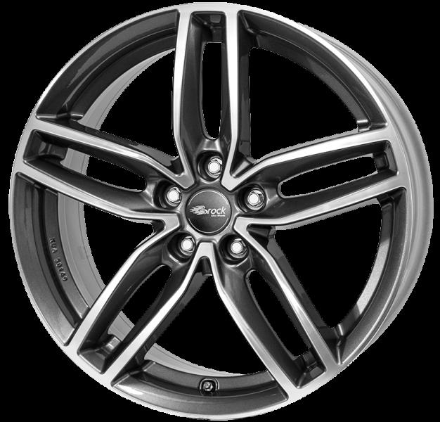 RC Design RC29 Himalaya Grey Poleret