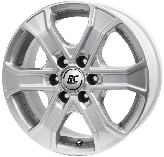 RC Design RC31 Silver