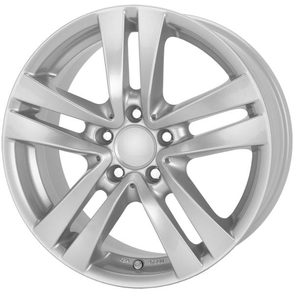 RC Design RCD13 Silver