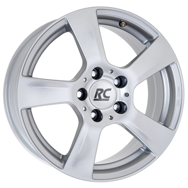 RC Design RCD14 Silver
