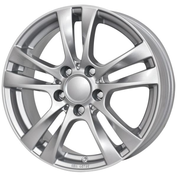 RC Design RCD15 Silver