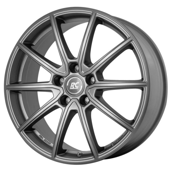 RC Design RC32 Himalaya Grey