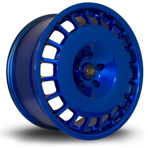 Rota D154 HBlue
