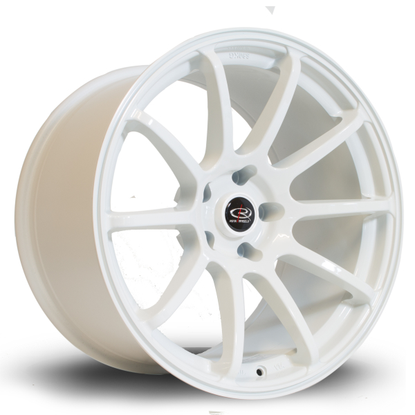 Rota Force White