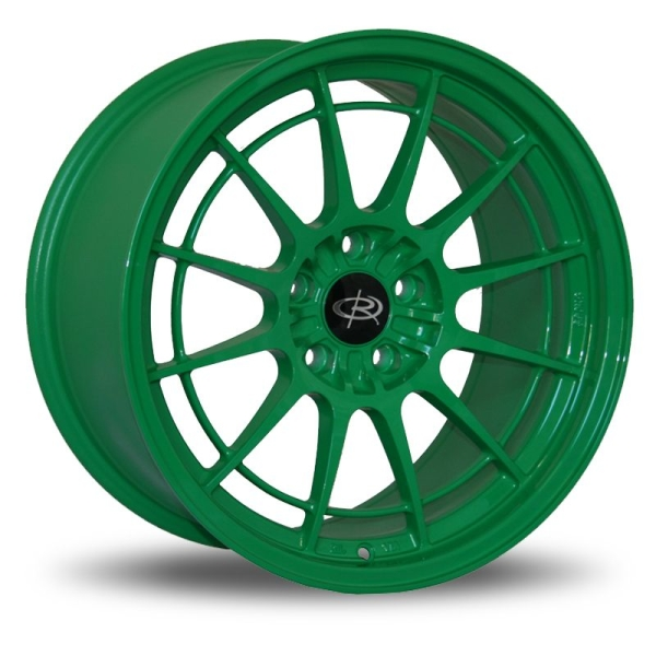 Rota GKR Green