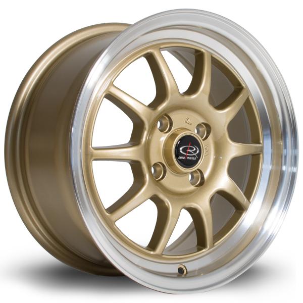 Rota GT3 RLGold