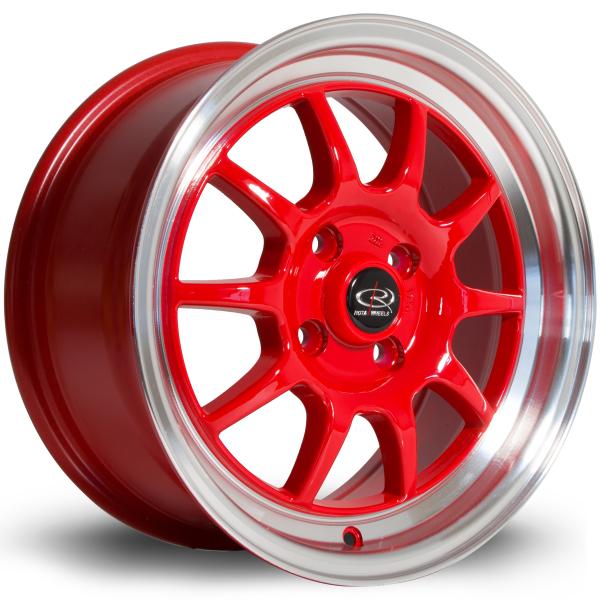 Rota GT3 RLRed