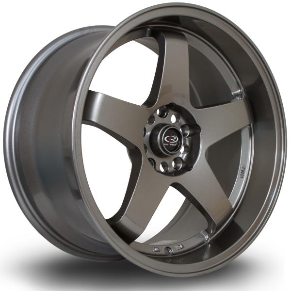 Rota GTR-D Bronze