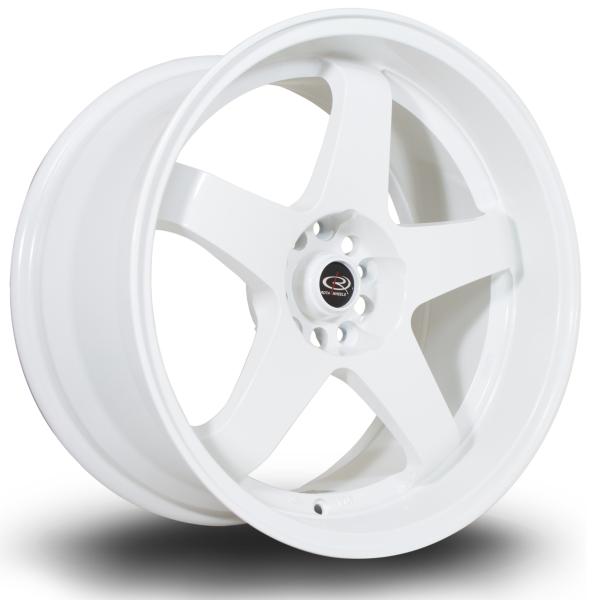 Rota GTR-D White