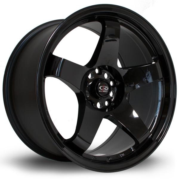 Rota GTR Black