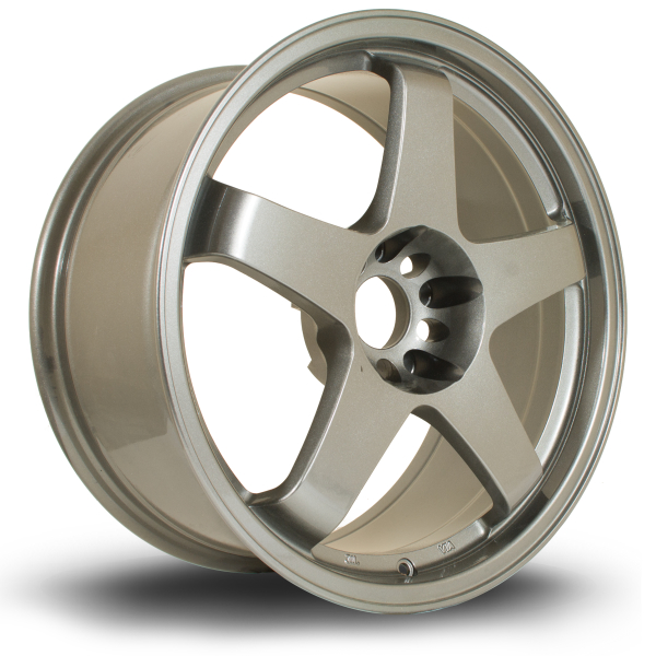 Rota GTR SteelGrey