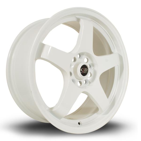 Rota GTR White