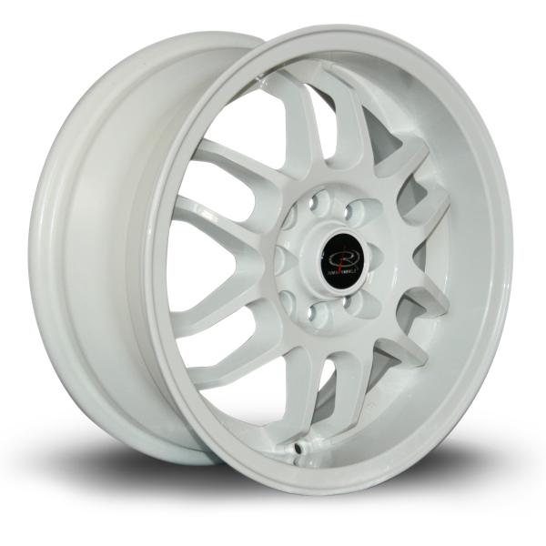 Rota MSR White
