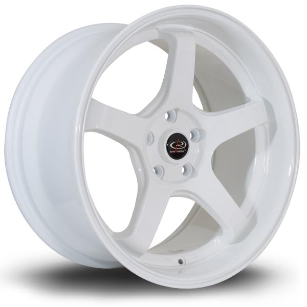 Rota RT5 White