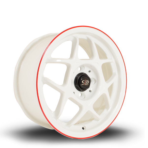 Rota Speed5 WhiteRLip