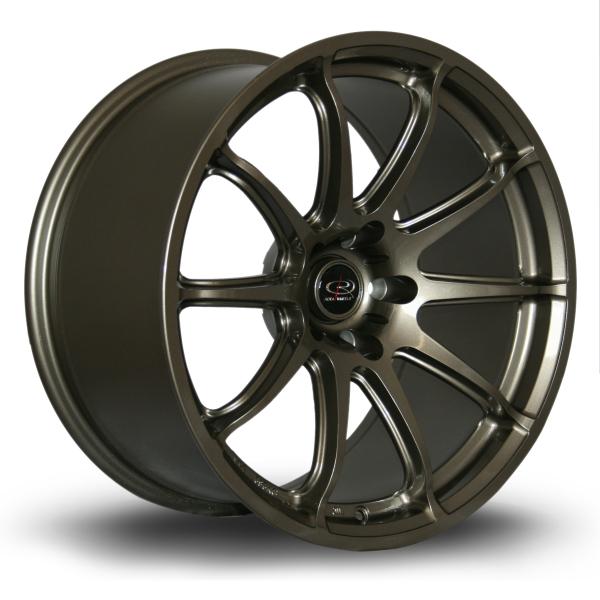 Rota T2R Bronze