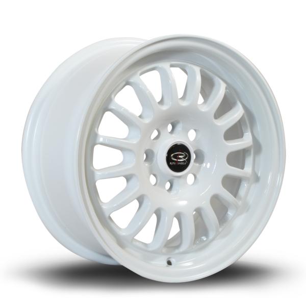 Rota TrackR White