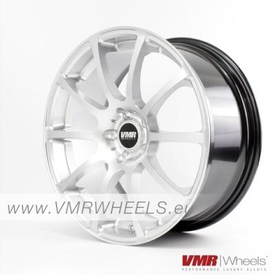 Vmr V701 Hyper Silver