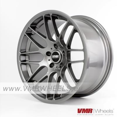 Vmr V703 Gunmetal